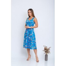 1075 Платье Santory Life