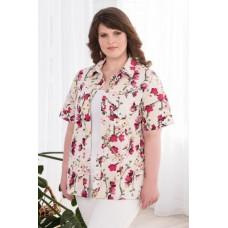 0938-55 рубашка (Шарлиз)
